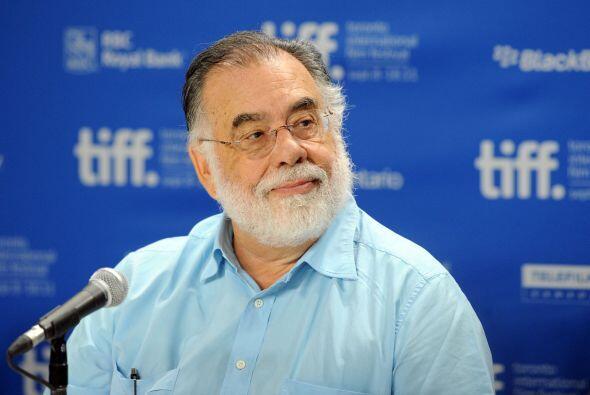 FRANCIS FORD COPPOLA- El director ha podido incrementar sus millones gra...