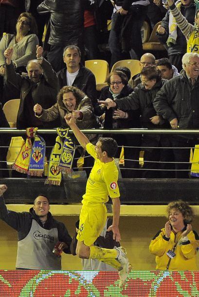 Pero no contaban con el gol del argentino Marcos Rubén, que le dio la ve...