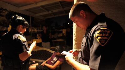 Ciudad de Tucson aprueba resolución para proteger a los inmigrantes