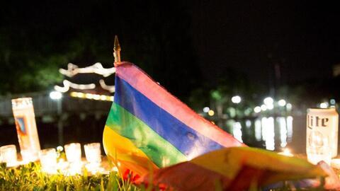 El terror sacude Orlando