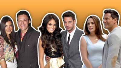 Estos romances de telenovela no convencieron al público