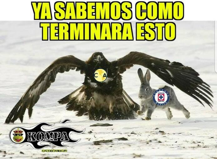 Cruz Azul también perdió con los memes de la Copa MX 22788864-1484901488...