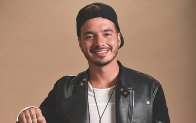 J Balvin