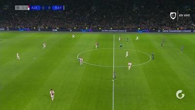 Highlights: FC Bayern at Ajax on December 12, 2018