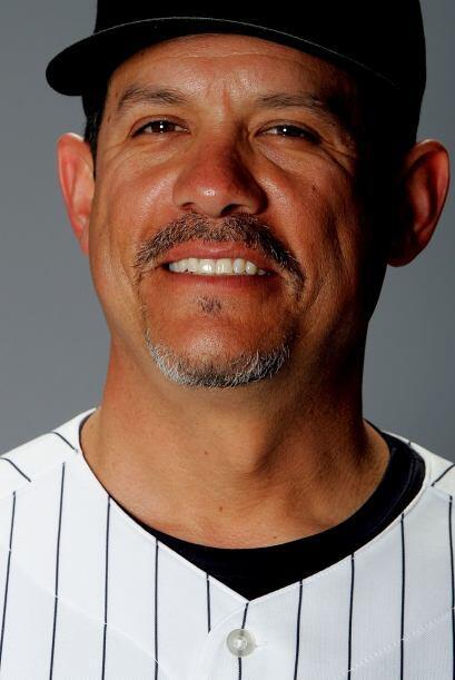 Juan Nueves fue el primer nacido en Puerto Rico en colgar los nueve cero...