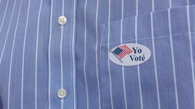 ¡Austin, Texas, una ciudad orgullosa de votar!