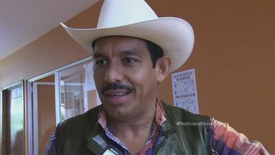 Diputado mexicano busca un doble para que lo represente en sus compromisos