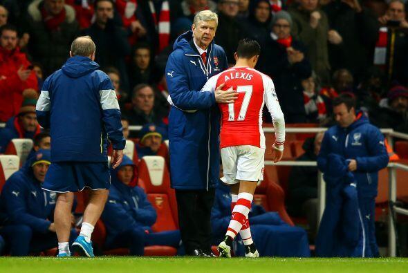 Arsenal y Mónaco se ven las caras en los octavos de final en un encuentr...