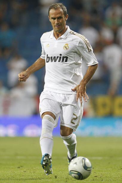 Ricardo Carvalho: ha protagonizado su temporada más negra desde que lleg...