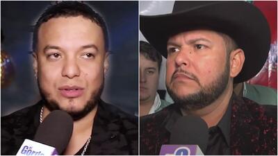 Lorenzo Méndez y Toño Lizárraga no se pueden ver ni en pintura (así habla uno del otro)