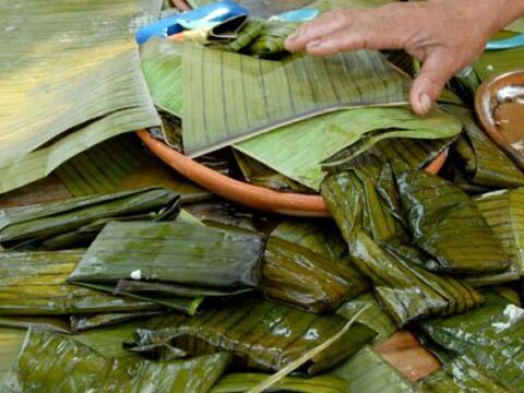 En México se generó una tradición culinaria muy pec...