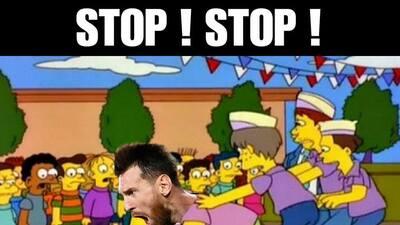 El Barça goleó en Champions y los memes terminaron de apabullar al Chelsea