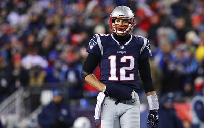 Los actuales campeones de la NFL son el rival a vencer y su mariscal de...