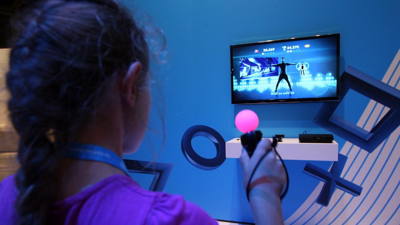 Videojuegos ayudan a niños con cáncer