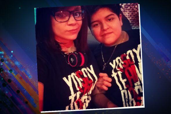 Ana Cristina y Stephanie tienen una amistad especial, ¡Puerto Rico y Méx...