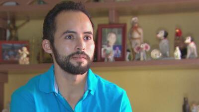 Ciudadano estadounidense denuncia que autoridades lo pusieron en peligro por deportación