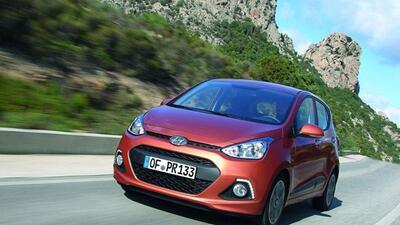 Hyundai invertirá alrededor de mil millones de dólares para su nueva pla...