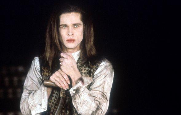 """Uno de sus más grandes éxitos es """"Interview with a Vampire"""", compartiend..."""
