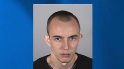 Asa James Dolak, 19 años sospechoso de intentar asesinar a su familia y...