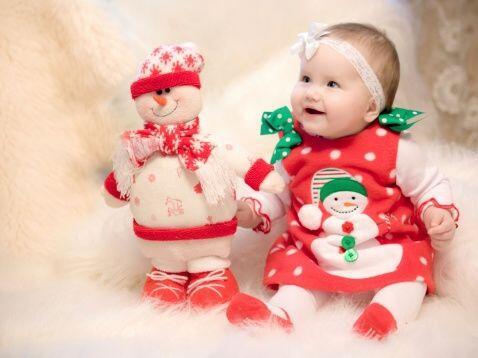 ¿Quién dijo que Santa Claus es el único que puede llenar de felicidad, a...
