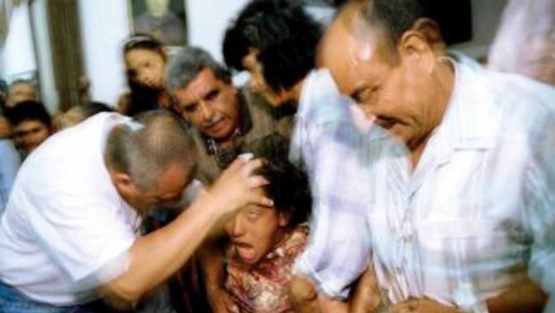 El exorcismo es uno de los temas más debatidos en las sociedades, desde...
