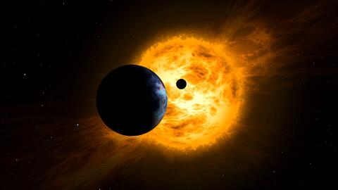 Fenómenos astronómicos