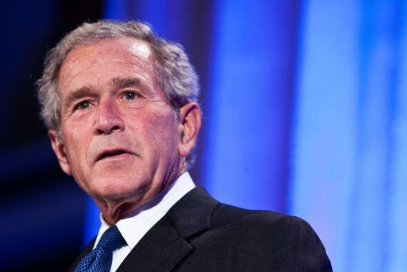 Un 25 % afirma tener claro que el gobierno de George W. Bush supo de ant...