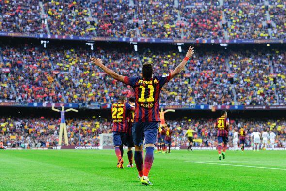 Barcelona derrotó 2-1 al Real Madrid en un 'Clásico' bien jugado que res...