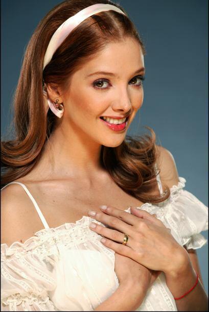 """En 2005 se convirtió en """"La Esposa Virgen""""."""