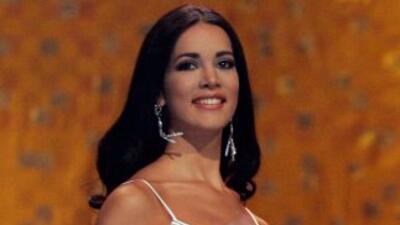 Venezolanos conmocionados tras asesinato de Miss Venezuela 2004 Mónica S...