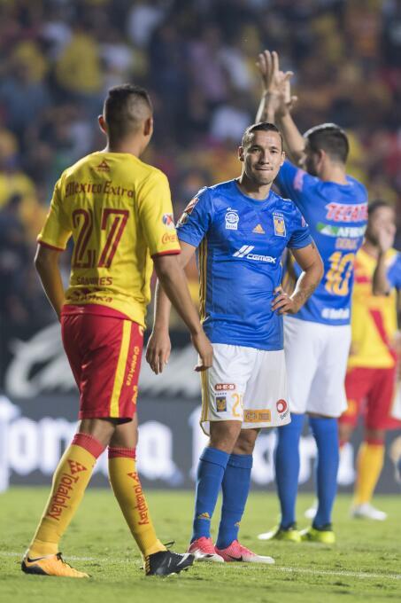 Juegazo y feria de goles entre Morelia y Tigres 20170915-2469.jpg