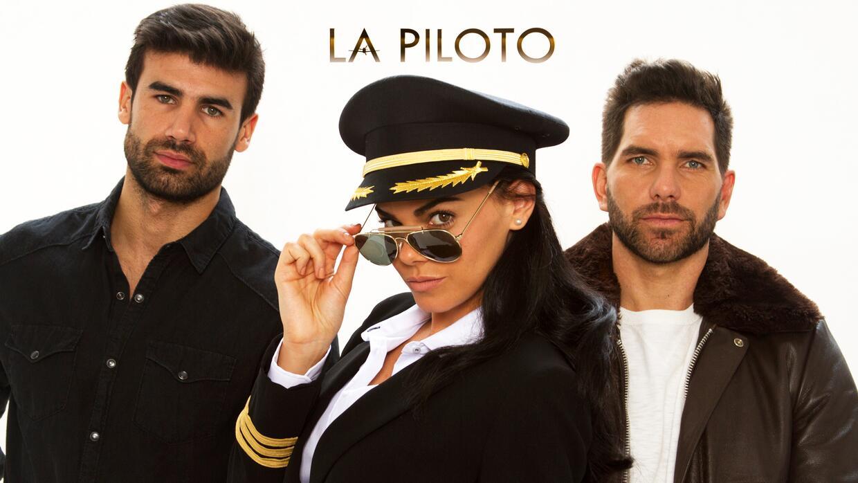 Todo el elenco de 'La piloto' están a un paso de despedirse de t...