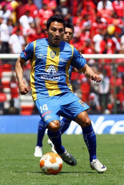 César Villaluz es otro de los campeones del mundo Sub 17. Inicio de gran...