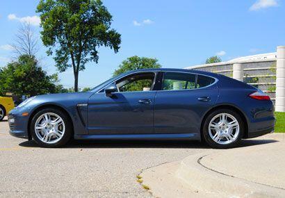 Es perfecto para los que les encanta la sensación de Porsche, pero neces...