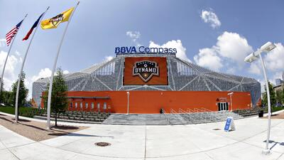 BBVA Compass Stadium: Momentos que han marcado la historia de uno de los estadios favoritos de la Copa de Oro