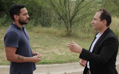 Texas leaders explain their legal efforts to stop SB4