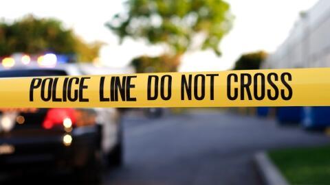 Cinco personas fallecieron en el sur de Los Ángeles, durante el fin de s...