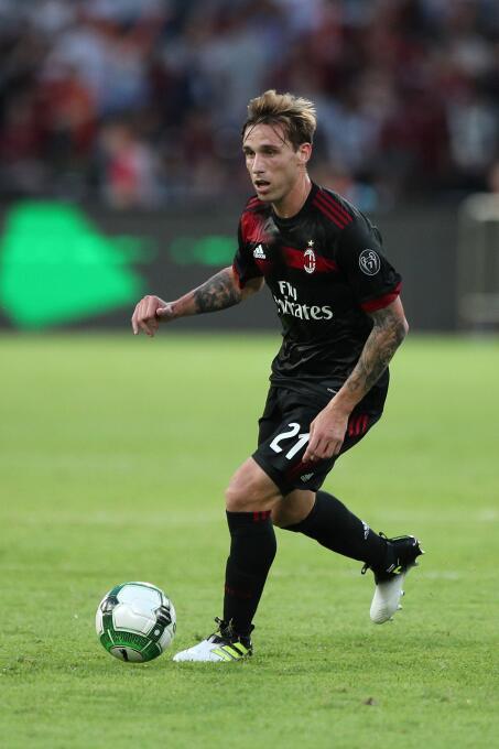 Lucas Biglia (Mediocampista): 17 millones de euros