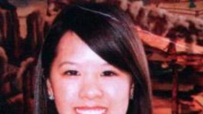 Nina Pham, egresó de la Universidad Cristiana de Texas en Fort Worth FOT...