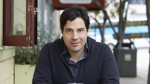 """""""Hay un código de silencio en Silicon Valley, es como la omert&ag..."""