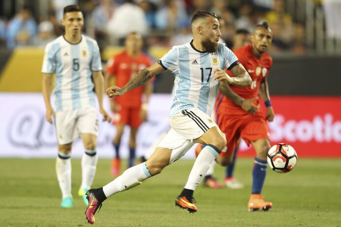 Ranking de los defensas de la Copa América Centenario 10-GettyImages-538...