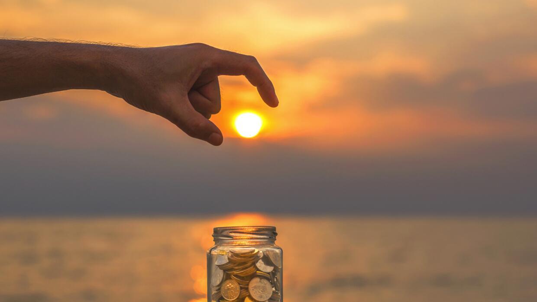Sol y dinero