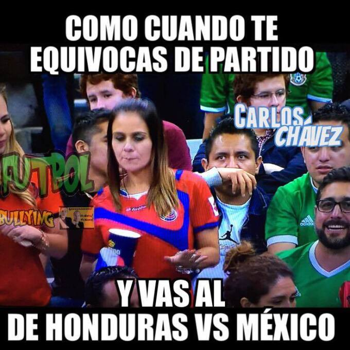 Los memes se fueron encima de Juan Carlos Osorio tras el empate sin gole...