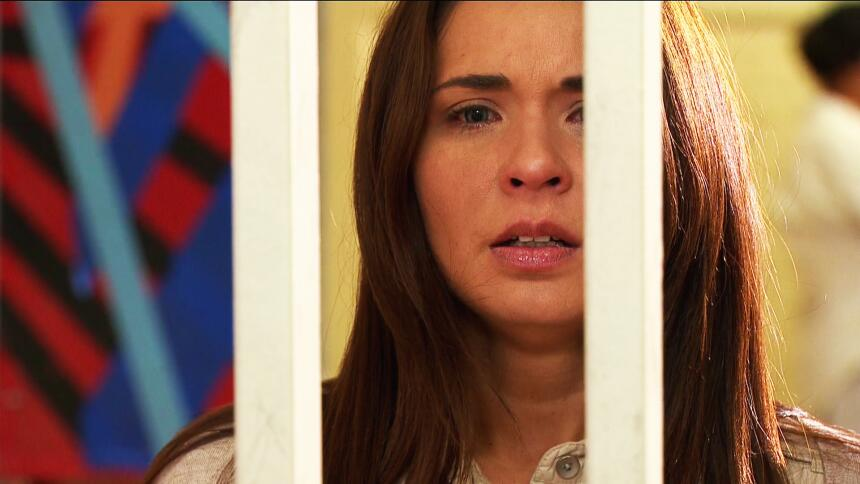 ¡María Dolores se siente traicionada por Max!