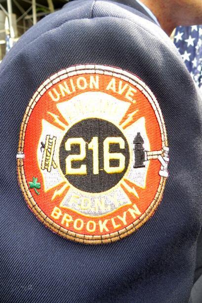 Bomberos del 9/11 honrados en San Patricio 52f27e951d9f4bd49f37aebd0af10...