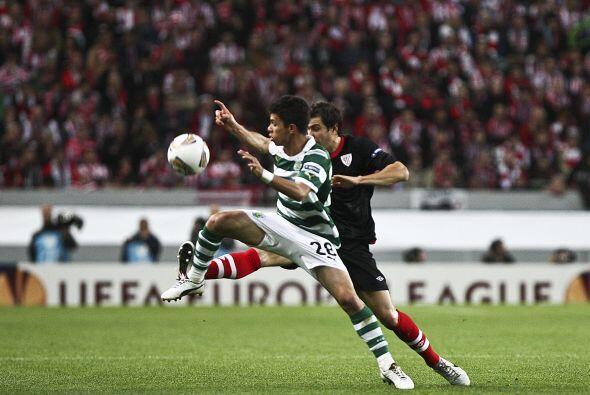 Pero el Sporting no se cayó anímicamente y mantuvo su forma de juego al...