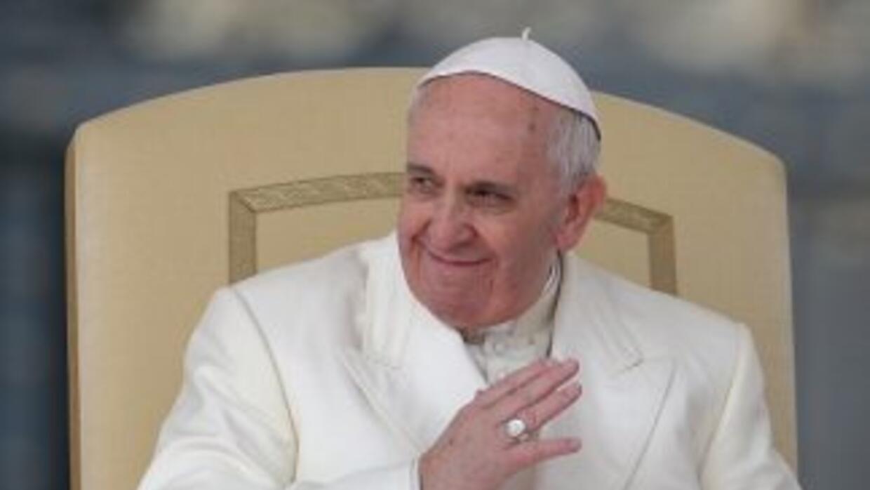 El papa Francisco canceló su visita al Seminario Mayor de Roma por que s...