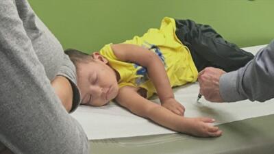 Cientos de niños recibirán una cirugía para solucionar defectos congénitos gracias a una organización de Houston