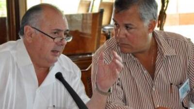 La Sociedad Interamericana de Prensa (SIP) destacó que los periodistas d...