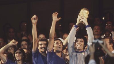 Historias de Mundiales: así fue cómo se coronó el campeón más veterano del mundo